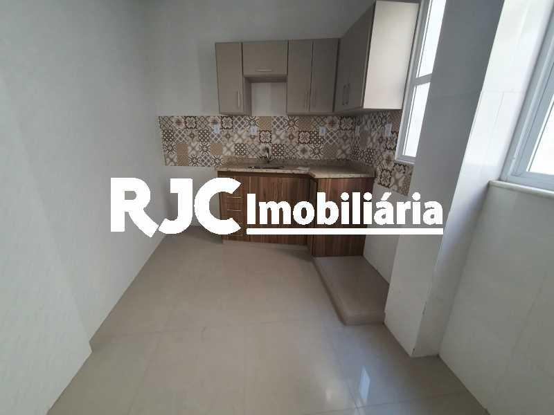 15. - Casa de Vila à venda Rua Major Fonseca,São Cristóvão, Rio de Janeiro - R$ 300.000 - MBCV20120 - 18