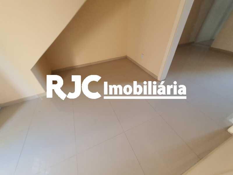 16. - Casa de Vila à venda Rua Major Fonseca,São Cristóvão, Rio de Janeiro - R$ 300.000 - MBCV20120 - 19