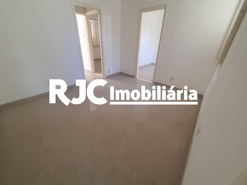 1. - Casa de Vila à venda Rua Major Fonseca,São Cristóvão, Rio de Janeiro - R$ 300.000 - MBCV30183 - 1
