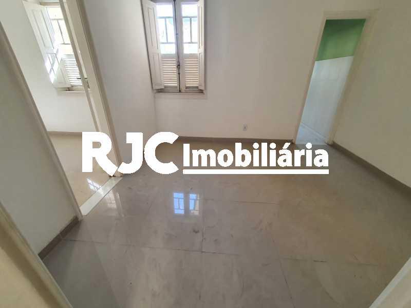 2. - Casa de Vila à venda Rua Major Fonseca,São Cristóvão, Rio de Janeiro - R$ 300.000 - MBCV30183 - 3