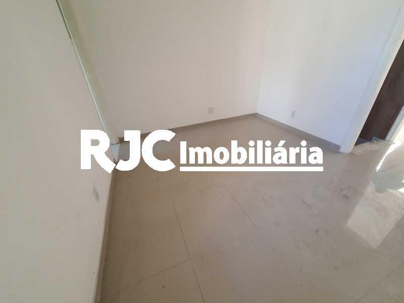 3. - Casa de Vila à venda Rua Major Fonseca,São Cristóvão, Rio de Janeiro - R$ 300.000 - MBCV30183 - 4