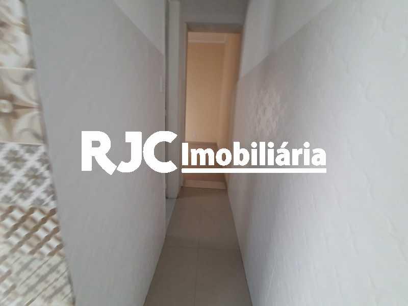 4. - Casa de Vila à venda Rua Major Fonseca,São Cristóvão, Rio de Janeiro - R$ 300.000 - MBCV30183 - 5