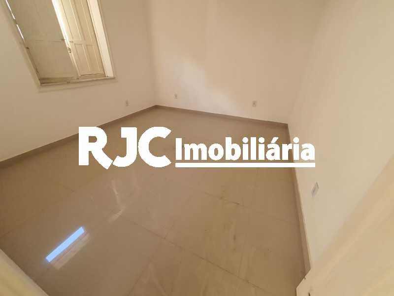 5. - Casa de Vila à venda Rua Major Fonseca,São Cristóvão, Rio de Janeiro - R$ 300.000 - MBCV30183 - 6