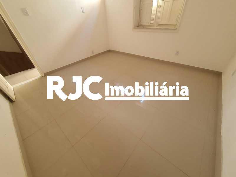 6. - Casa de Vila à venda Rua Major Fonseca,São Cristóvão, Rio de Janeiro - R$ 300.000 - MBCV30183 - 7