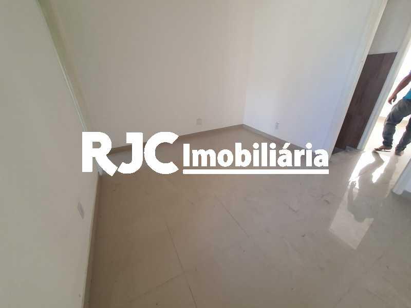 7. - Casa de Vila à venda Rua Major Fonseca,São Cristóvão, Rio de Janeiro - R$ 300.000 - MBCV30183 - 8