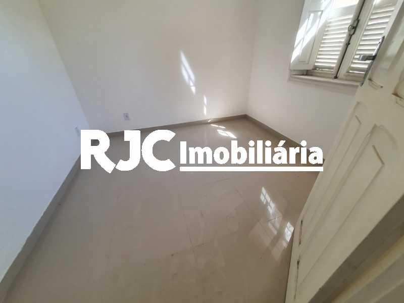 8. - Casa de Vila à venda Rua Major Fonseca,São Cristóvão, Rio de Janeiro - R$ 300.000 - MBCV30183 - 9