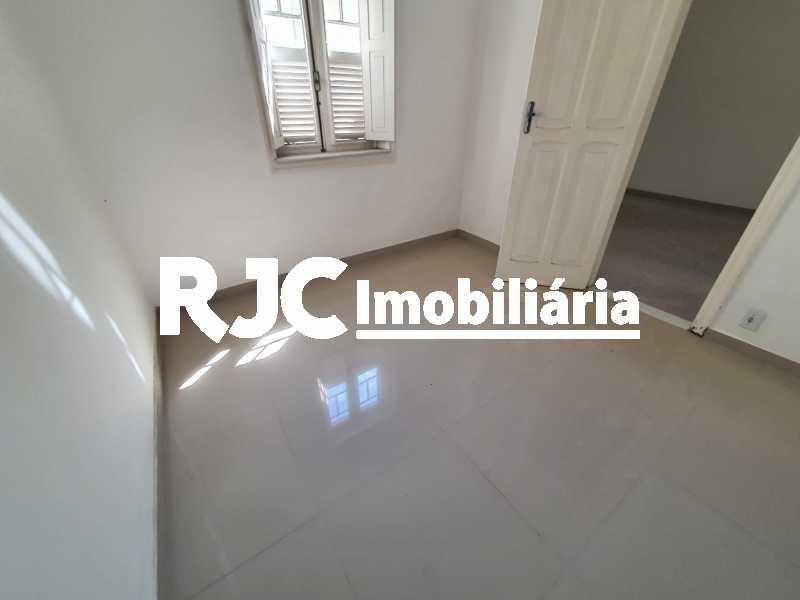 9. - Casa de Vila à venda Rua Major Fonseca,São Cristóvão, Rio de Janeiro - R$ 300.000 - MBCV30183 - 10