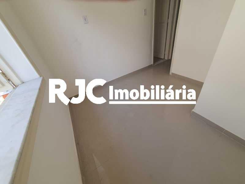 11. - Casa de Vila à venda Rua Major Fonseca,São Cristóvão, Rio de Janeiro - R$ 300.000 - MBCV30183 - 12
