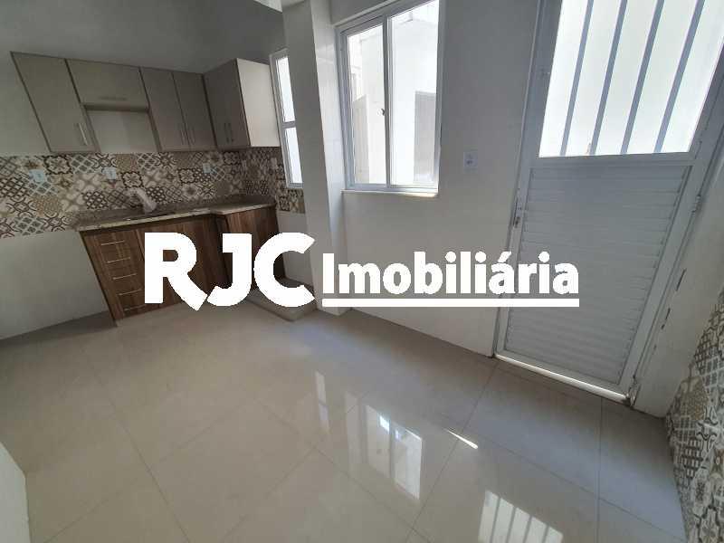 12. - Casa de Vila à venda Rua Major Fonseca,São Cristóvão, Rio de Janeiro - R$ 300.000 - MBCV30183 - 15