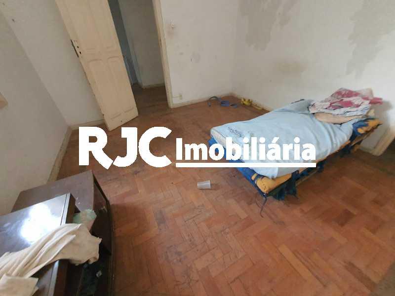 10. - Apartamento à venda Rua Major Fonseca,São Cristóvão, Rio de Janeiro - R$ 250.000 - MBAP25759 - 11