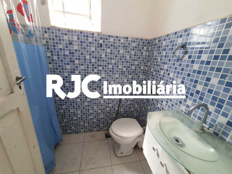 14. - Apartamento à venda Rua Major Fonseca,São Cristóvão, Rio de Janeiro - R$ 250.000 - MBAP25759 - 15