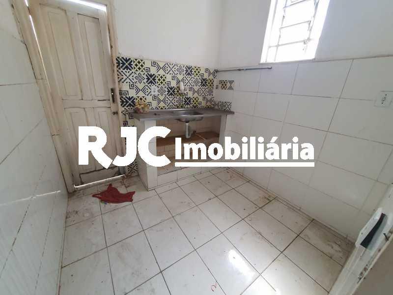 WhatsApp Image 2021-08-09 at 1 - Apartamento à venda Rua Major Fonseca,São Cristóvão, Rio de Janeiro - R$ 250.000 - MBAP25759 - 17
