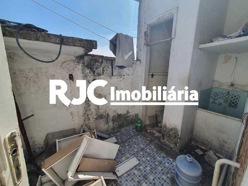WhatsApp Image 2021-08-09 at 1 - Apartamento à venda Rua Major Fonseca,São Cristóvão, Rio de Janeiro - R$ 250.000 - MBAP25759 - 18