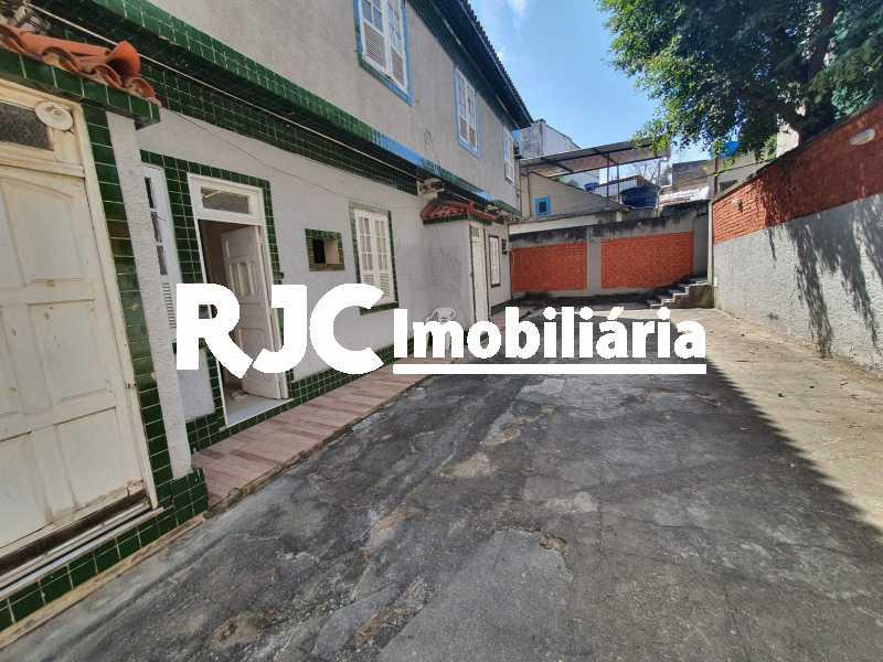 1. - Apartamento à venda Rua Major Fonseca,São Cristóvão, Rio de Janeiro - R$ 250.000 - MBAP25760 - 1