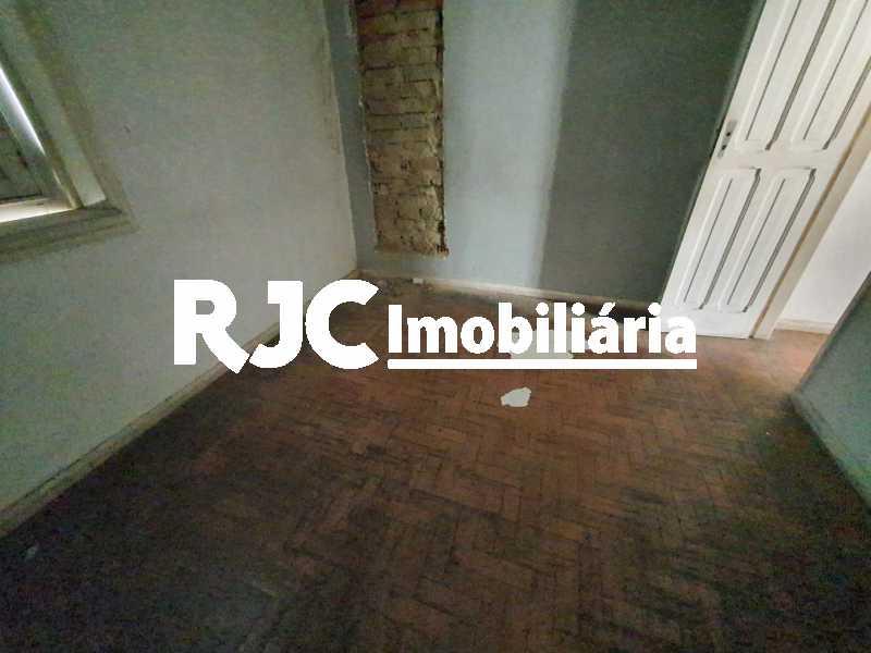 3. - Apartamento à venda Rua Major Fonseca,São Cristóvão, Rio de Janeiro - R$ 250.000 - MBAP25760 - 4
