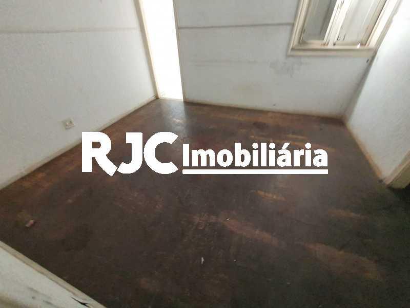4. - Apartamento à venda Rua Major Fonseca,São Cristóvão, Rio de Janeiro - R$ 250.000 - MBAP25760 - 5