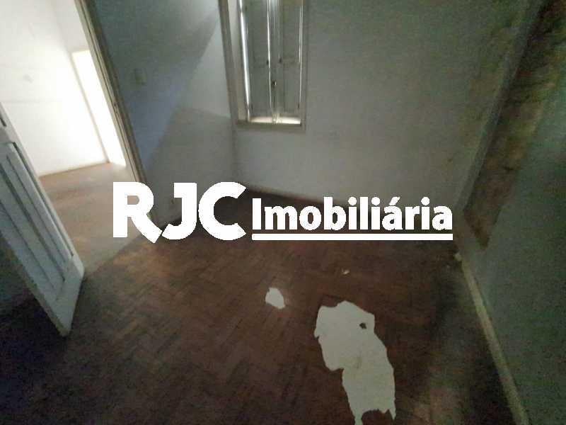 5. - Apartamento à venda Rua Major Fonseca,São Cristóvão, Rio de Janeiro - R$ 250.000 - MBAP25760 - 6