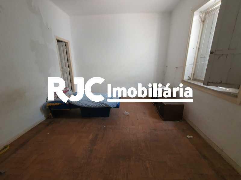 8. - Apartamento à venda Rua Major Fonseca,São Cristóvão, Rio de Janeiro - R$ 250.000 - MBAP25760 - 9