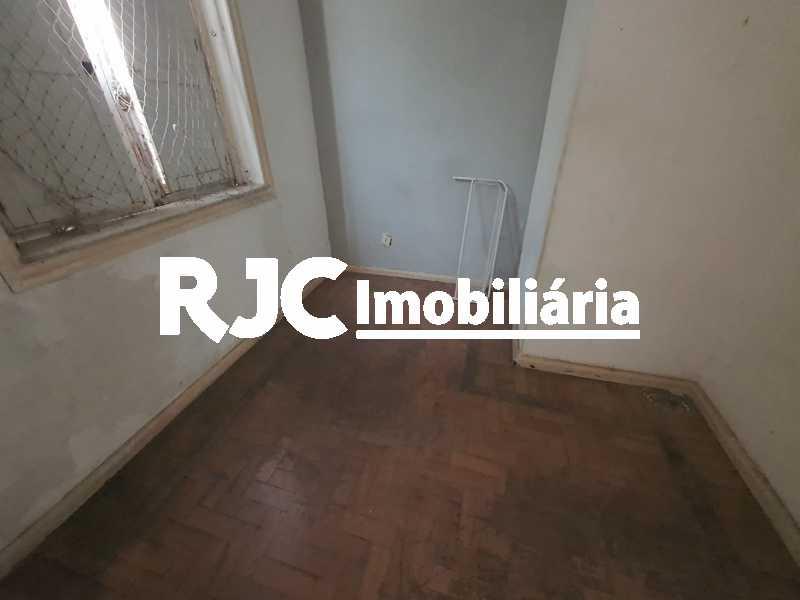 11. - Apartamento à venda Rua Major Fonseca,São Cristóvão, Rio de Janeiro - R$ 250.000 - MBAP25760 - 12
