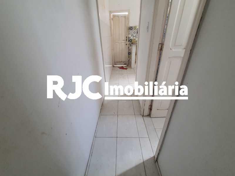 12. - Apartamento à venda Rua Major Fonseca,São Cristóvão, Rio de Janeiro - R$ 250.000 - MBAP25760 - 13