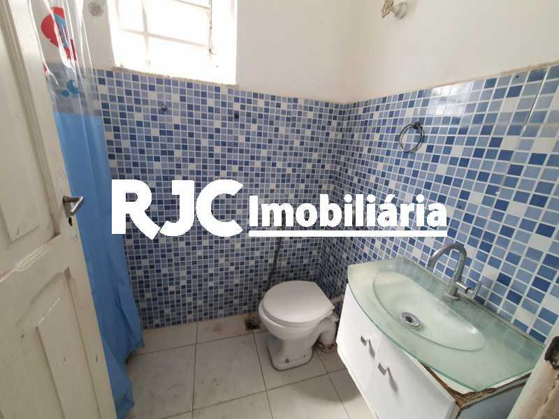 13. - Apartamento à venda Rua Major Fonseca,São Cristóvão, Rio de Janeiro - R$ 250.000 - MBAP25760 - 14