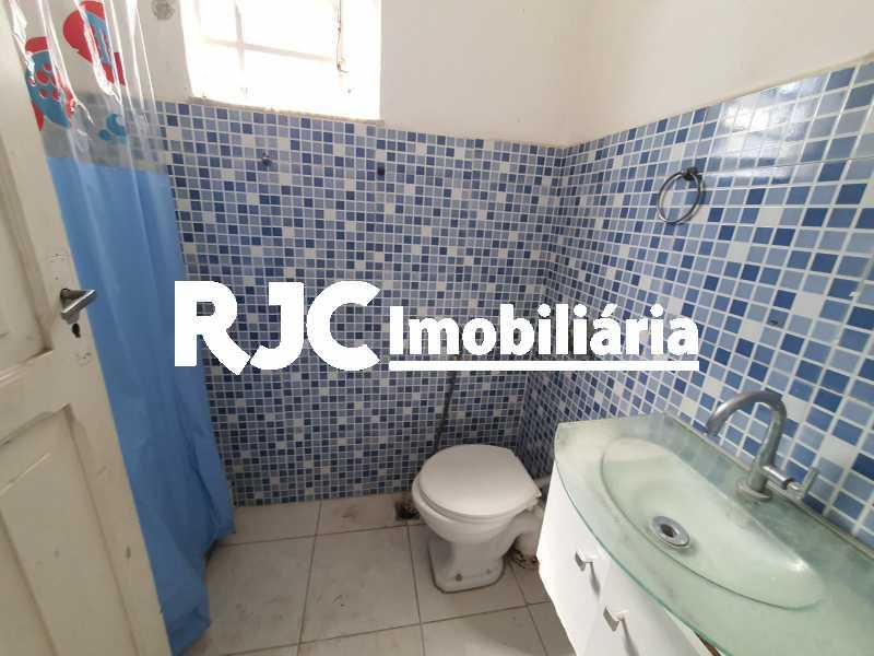 14. - Apartamento à venda Rua Major Fonseca,São Cristóvão, Rio de Janeiro - R$ 250.000 - MBAP25760 - 15
