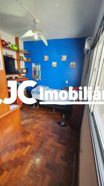 5. - Apartamento à venda Rua do Humaitá,Humaitá, Rio de Janeiro - R$ 1.330.000 - MBAP33661 - 7