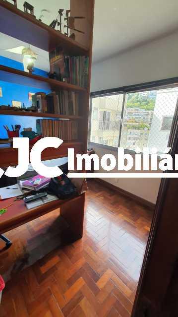 6. - Apartamento à venda Rua do Humaitá,Humaitá, Rio de Janeiro - R$ 1.330.000 - MBAP33661 - 8