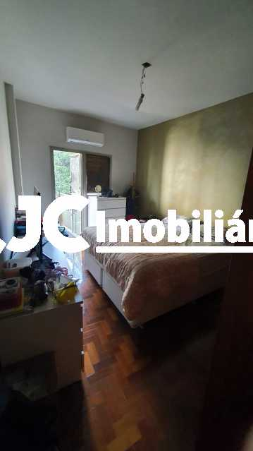 8. - Apartamento à venda Rua do Humaitá,Humaitá, Rio de Janeiro - R$ 1.330.000 - MBAP33661 - 10