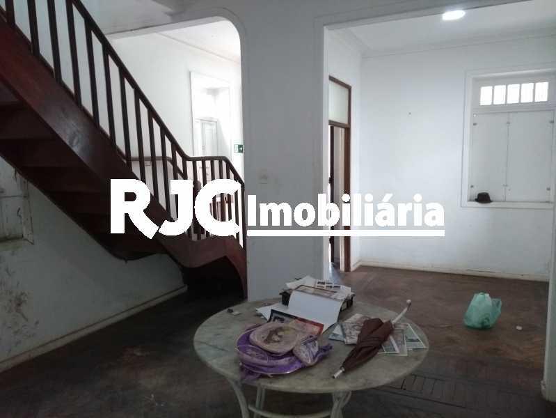 3 - Casa à venda Rua Santa Alexandrina,Rio Comprido, Rio de Janeiro - R$ 450.000 - MBCA30251 - 4