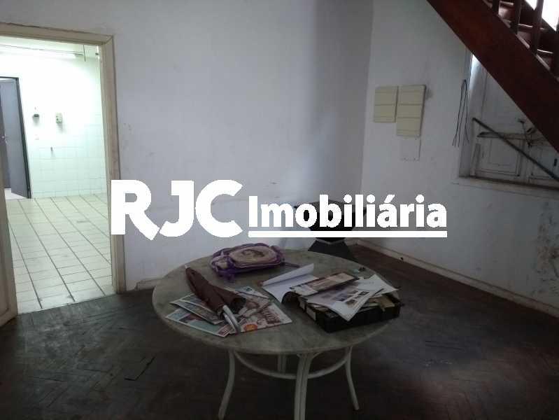4 - Casa à venda Rua Santa Alexandrina,Rio Comprido, Rio de Janeiro - R$ 450.000 - MBCA30251 - 5