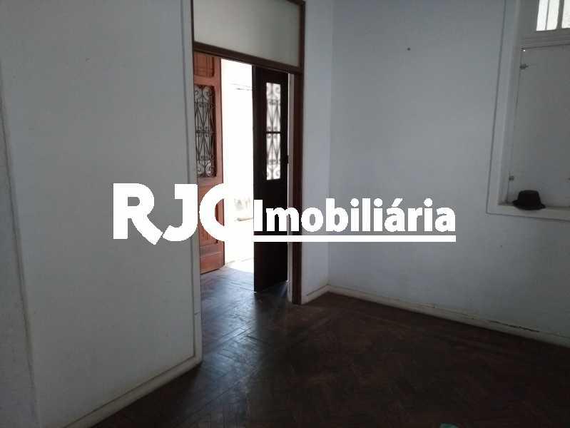 5 - Casa à venda Rua Santa Alexandrina,Rio Comprido, Rio de Janeiro - R$ 450.000 - MBCA30251 - 6