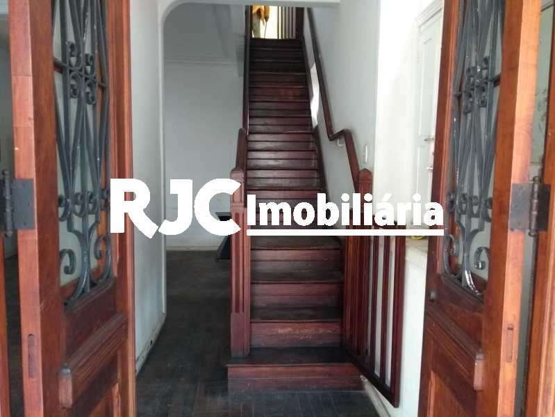 7 - Casa à venda Rua Santa Alexandrina,Rio Comprido, Rio de Janeiro - R$ 450.000 - MBCA30251 - 7