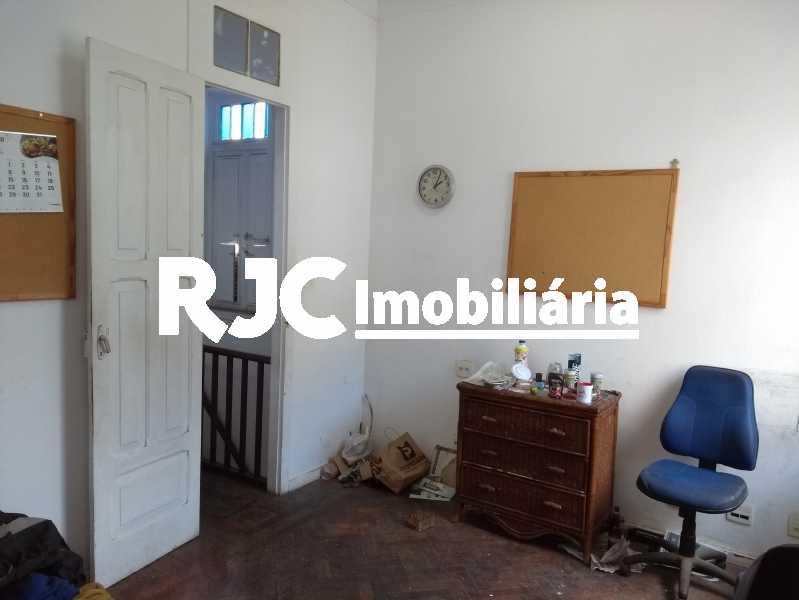 8 - Casa à venda Rua Santa Alexandrina,Rio Comprido, Rio de Janeiro - R$ 450.000 - MBCA30251 - 8