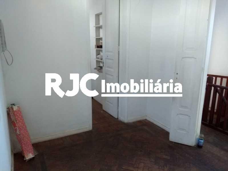9 - Casa à venda Rua Santa Alexandrina,Rio Comprido, Rio de Janeiro - R$ 450.000 - MBCA30251 - 9
