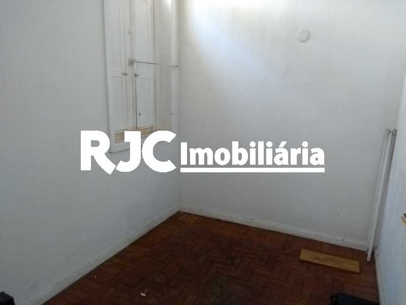 10 - Casa à venda Rua Santa Alexandrina,Rio Comprido, Rio de Janeiro - R$ 450.000 - MBCA30251 - 10