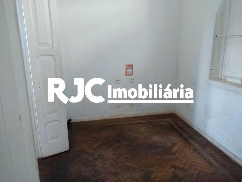 11 - Casa à venda Rua Santa Alexandrina,Rio Comprido, Rio de Janeiro - R$ 450.000 - MBCA30251 - 11