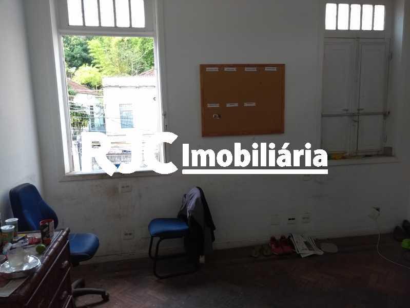 12 - Casa à venda Rua Santa Alexandrina,Rio Comprido, Rio de Janeiro - R$ 450.000 - MBCA30251 - 12