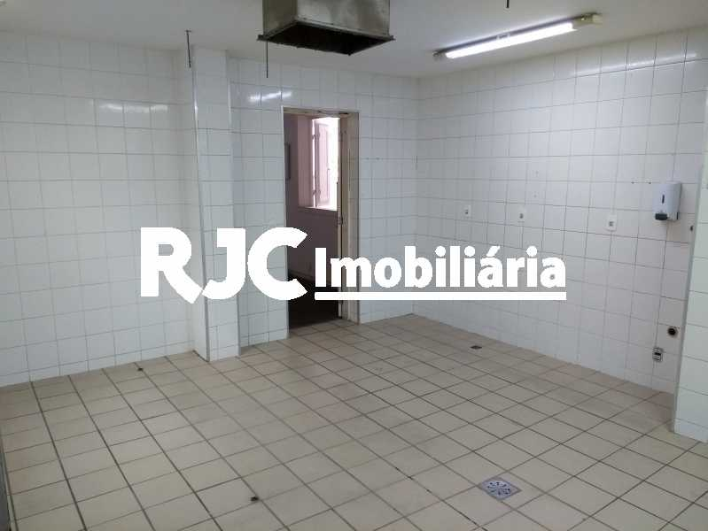 16 - Casa à venda Rua Santa Alexandrina,Rio Comprido, Rio de Janeiro - R$ 450.000 - MBCA30251 - 15