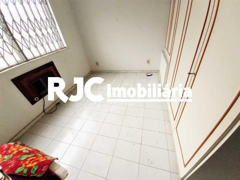 15 - Casa de Vila à venda Rua Sampaio Viana,Rio Comprido, Rio de Janeiro - R$ 450.000 - MBCV30184 - 16
