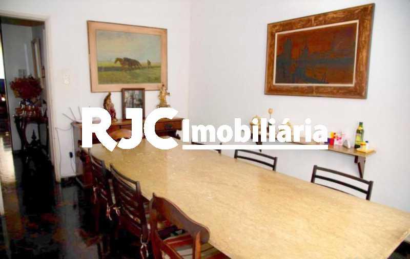 3 - Casa à venda Rua Salvador de Mendonça,Rio Comprido, Rio de Janeiro - R$ 750.000 - MBCA40198 - 4