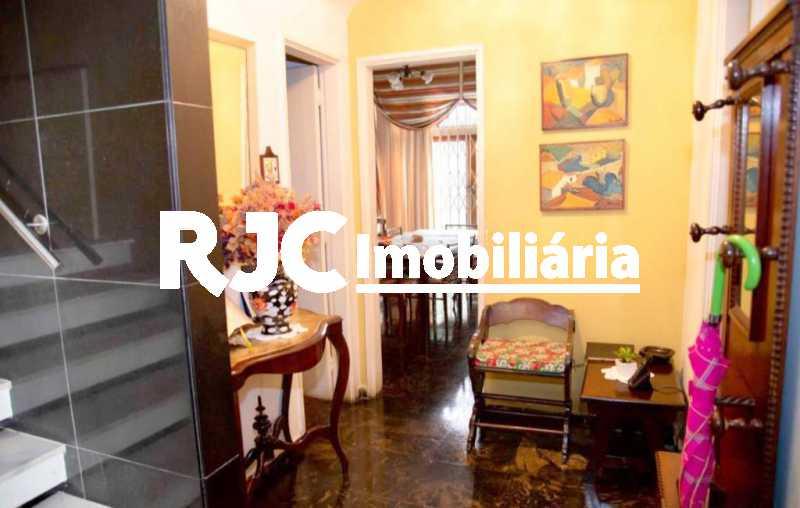 4 - Casa à venda Rua Salvador de Mendonça,Rio Comprido, Rio de Janeiro - R$ 750.000 - MBCA40198 - 5