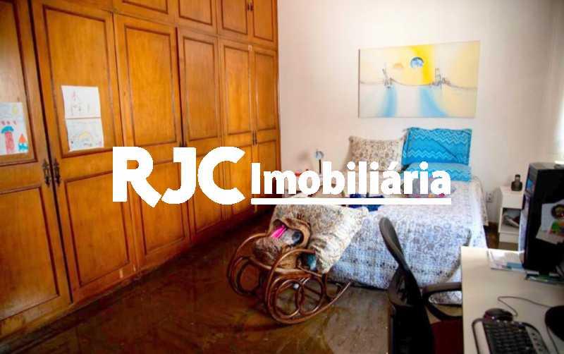 13 - Casa à venda Rua Salvador de Mendonça,Rio Comprido, Rio de Janeiro - R$ 750.000 - MBCA40198 - 14