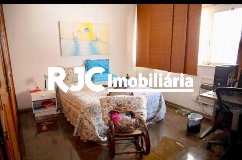 14 - Casa à venda Rua Salvador de Mendonça,Rio Comprido, Rio de Janeiro - R$ 750.000 - MBCA40198 - 15