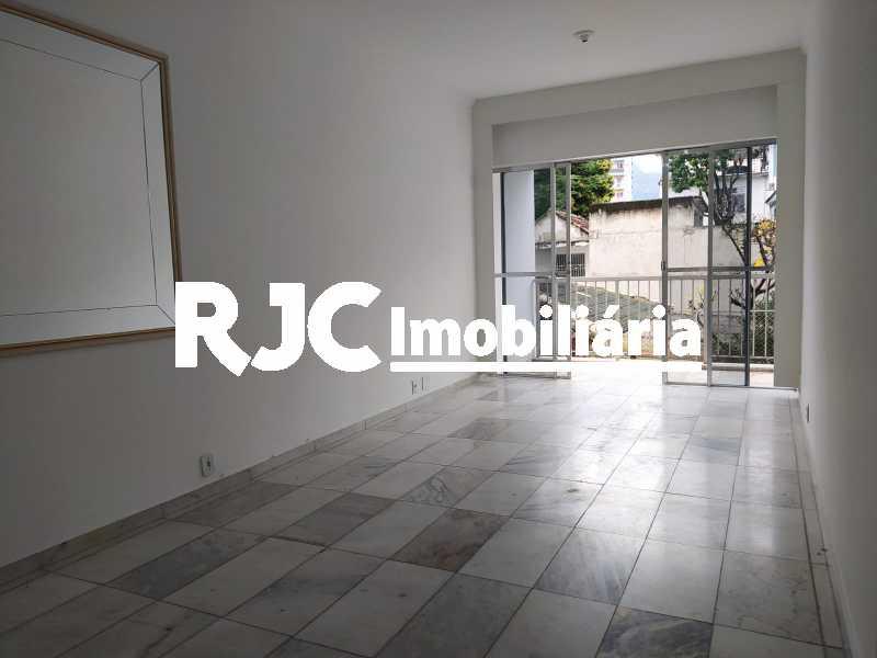 1. - Apartamento à venda Rua Visconde de Santa Isabel,Vila Isabel, Rio de Janeiro - R$ 298.000 - MBAP11027 - 1