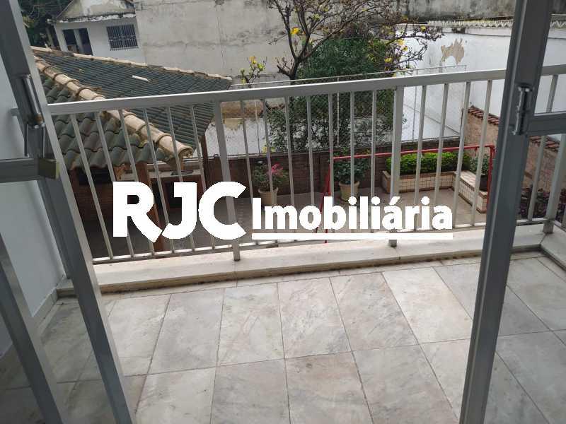 3. - Apartamento à venda Rua Visconde de Santa Isabel,Vila Isabel, Rio de Janeiro - R$ 298.000 - MBAP11027 - 3