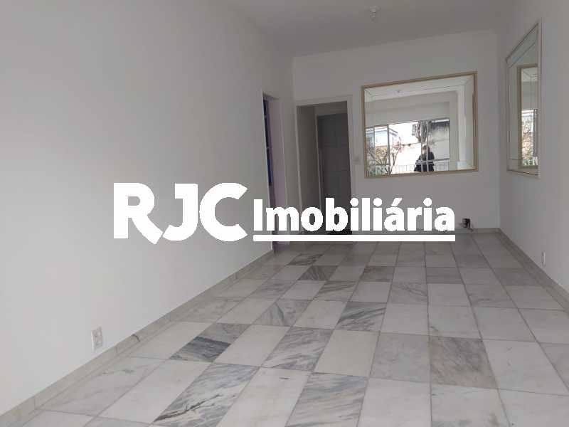 5. - Apartamento à venda Rua Visconde de Santa Isabel,Vila Isabel, Rio de Janeiro - R$ 298.000 - MBAP11027 - 4