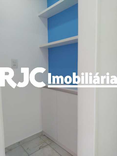 6.1. - Apartamento à venda Rua Visconde de Santa Isabel,Vila Isabel, Rio de Janeiro - R$ 298.000 - MBAP11027 - 5