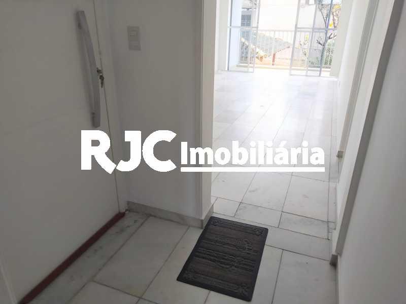 6. - Apartamento à venda Rua Visconde de Santa Isabel,Vila Isabel, Rio de Janeiro - R$ 298.000 - MBAP11027 - 6