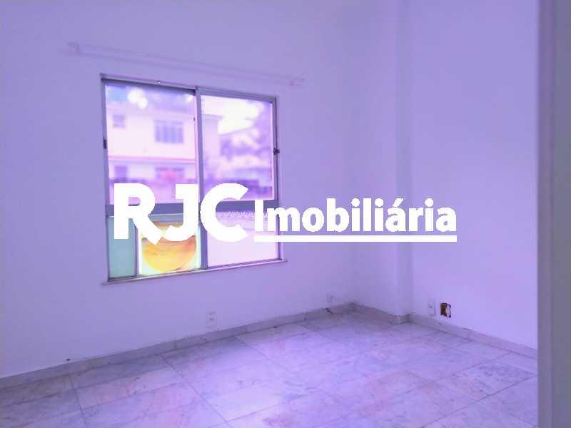 7.1. - Apartamento à venda Rua Visconde de Santa Isabel,Vila Isabel, Rio de Janeiro - R$ 298.000 - MBAP11027 - 7